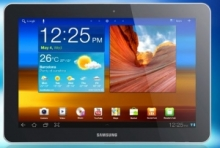 Samsung Galaxy Tab 10.1 16 GB - Android 3.1 (Honeycomb)  - 1 GHz - Bianco - Galaxy Tab 10.1