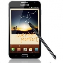 Samsung Galaxy Note (White)